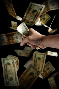 Money you get in Scholarship, Funding