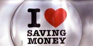 Deals for Saving Money