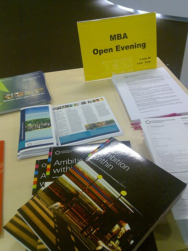MBA in USA Advantages