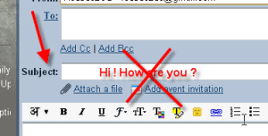 how to email admissions