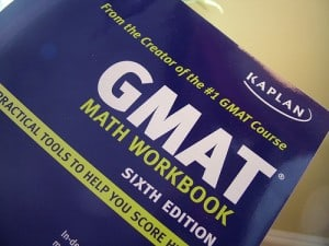 GMAT waiver for MBA - GRE or GMAT