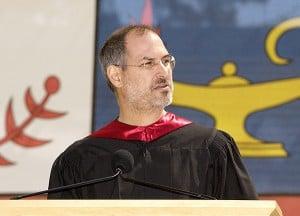 Steve Jobs Commencement Speech at Stanford University