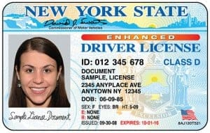 Why do you need State ID. Picture ID in US