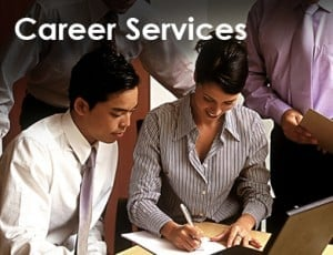 Role of Career Services in US Universities for Job Search and Internships