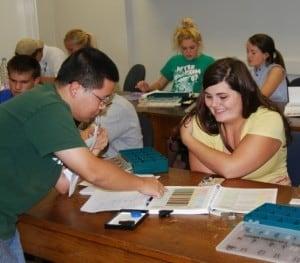 How to get Teaching Assitanships in US Graduate Schools