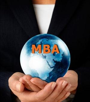 MBA strategic thinking