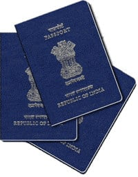 Passport for GRE and TOEFL last name missing issues