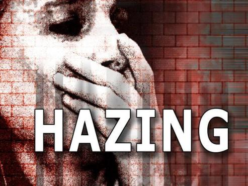 hazing in US Schools for MS