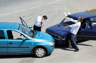 why NOT to drive car without auto insurance on it