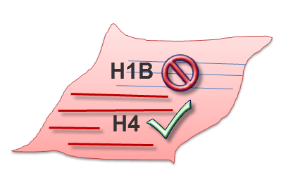 H4 To H1b Converter