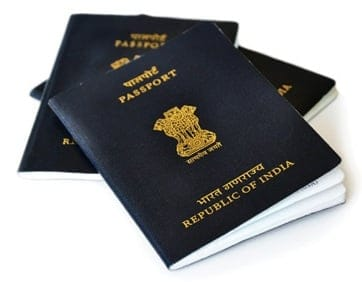 Indian Passport Renewal or Re-issue Documents list