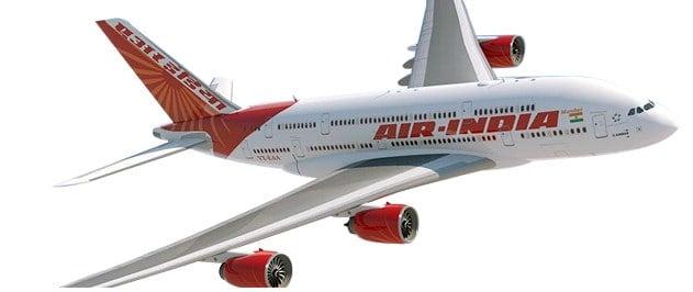 Air India Flight Review SFO to Delhi 2016
