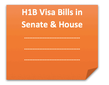 H1B Visa Bill Updates 2017 by Trump Administration and News