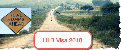 When is H1B 2018 Lottery Date and Results