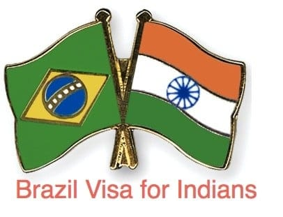 Brazil Business Visa process for Indian Passport Holders