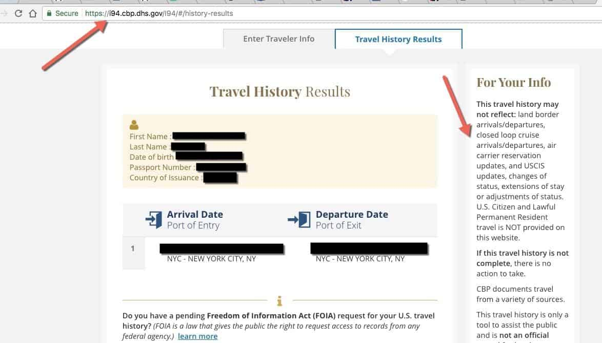 How to check Your US Travel History, I-94 Online ? I Application Form Renewal on passport renewal form, i-94 card, i-94 replacement, i-94 uscis forms, i-94 record online, i-94 application,
