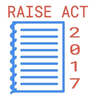 RAISE ACT Trump 2017 Summary H1B and L1 Visa Impact Status
