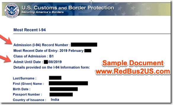i 94 form not issued at port of entry  What is I-10 Form ? Card Number, Expiration, Status? Used for?