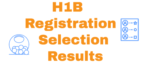 H1B Registration Lottery Results - How do I know Info