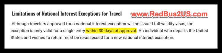 Sweden 30 days travel Rule
