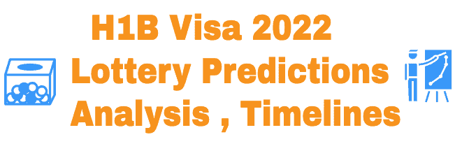 H1B Visa 2022 Lottery Predictions Information
