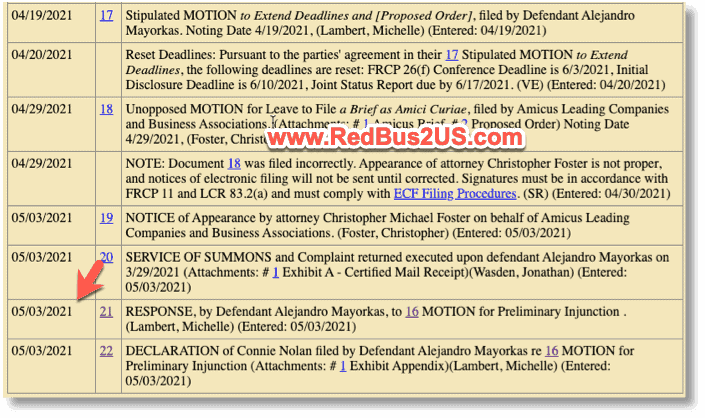 DHS H4 L2 processing times lawsuit timeline update May 2021